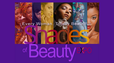2018 Shades of Beauty Expo - Arkansas