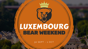 Bear Pride Luxembourg