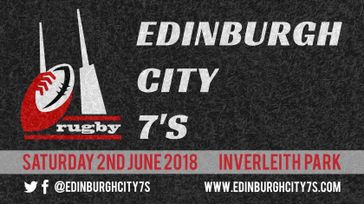 Edinburgh City 7s 2018