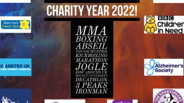 Charity Year