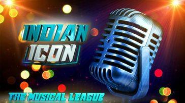 Indian Icon - The Musical League (Manch Hunar Ka)