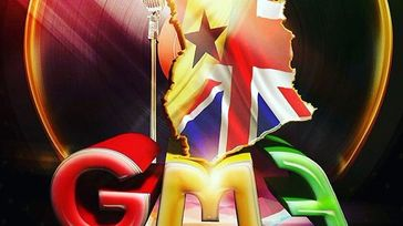 The Ghana Music Awards UK Ceremony