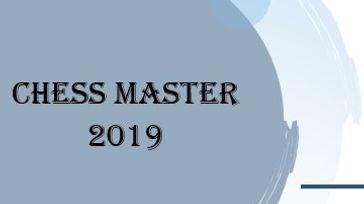 Chess Master 2019