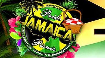 Jamaica pride picnic