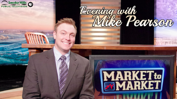 Evening w/ Mike Pearson