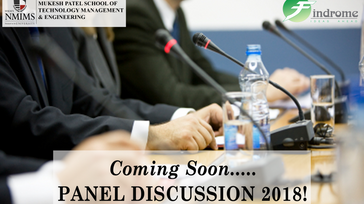 Panel Discussion 2018