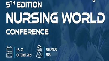 5th Edition Nursing World Conference (NWC 2021)
