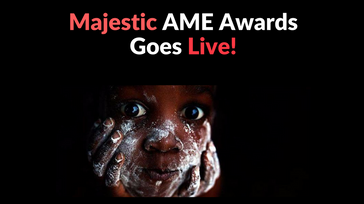 Majestic AME Awards