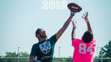 MFL Flag Football Tournament 2018