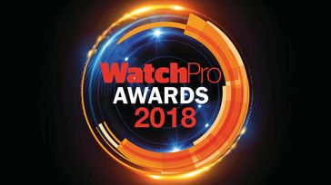 WatchPro Awards