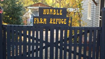 Humble Farms Refuge presents