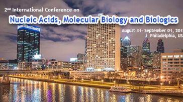Nucleic Acids 2017