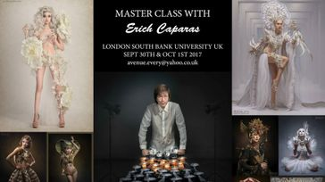Master Photography Class with Erich Caparas