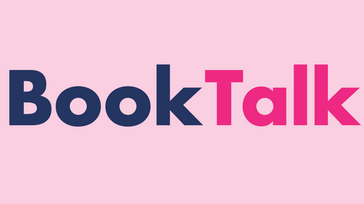 BookTalk Event