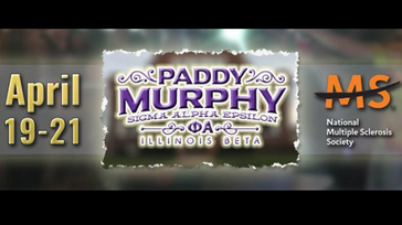Paddy Murphy