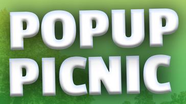 Popup Picnic