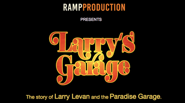 Larry's Garage The Movie - Screening Tour