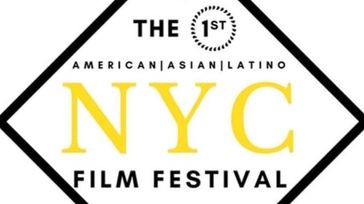 The American Asian Latino FIlm festival NYC