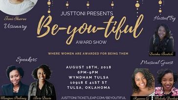 Be-You-Tiful Award Show