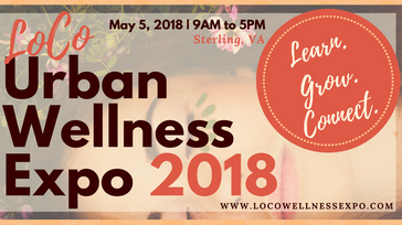 LoCo Urban Wellness Expo 2018