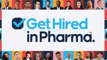 Get Hired in Pharma: Virtual Career Summit