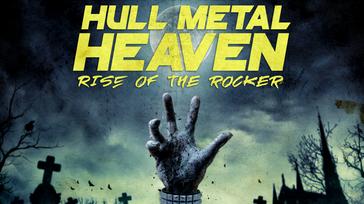 Hull Metal Heaven