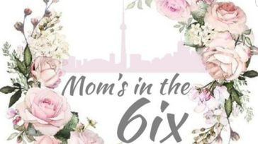 Mom's in the Six