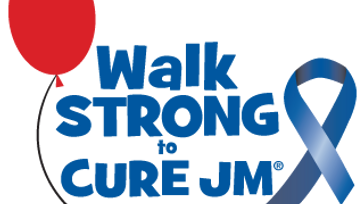 Walk Strong to Cure JM Austin-San Antonio Texas