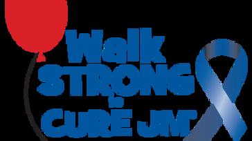 Walk Strong to Cure JM Austin-San Antonio Texas