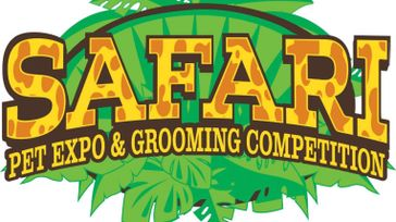 Safari Pet Expo and Grooming Competition