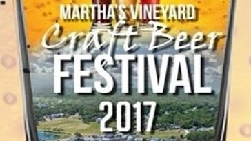 Martha's Vineyard Craft Beer Festival