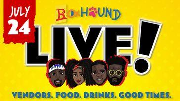 Boxhound Live!