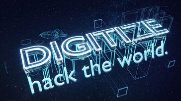 Digitize Hackathon