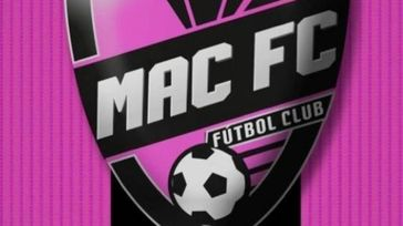 MAC FC New Youth Soccer Academy