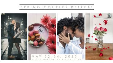 Spring Couples Retreat