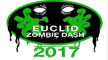 Euclid Recreation Zombie 5K