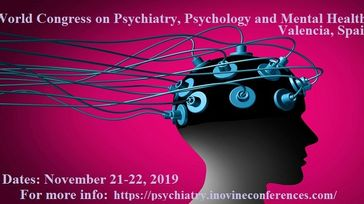 Psychiatry Congress 2019