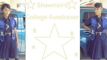 Shawnair's College Fundraiser