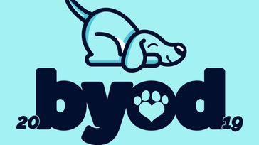 Bring Your Own Dog (BYOD) Charity Event