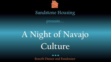 A Night of Navajo Culture Benefit Dinner