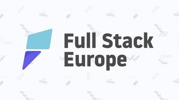 Full Stack Europe 2019