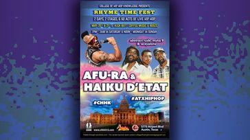Rhyme Time Fest