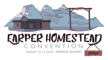 Earper Homestead Convention Canada