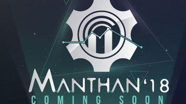 MANTHAN'18