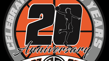 GHPA 20TH ANNIVERSARY BASKETBALL SHOWCASE