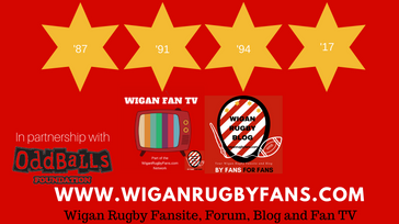 Wigan Fan TV