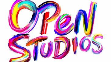Wimbledon Art Studios Open Show