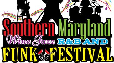 4th Annual Southern Maryland Wine Jazz R&B and Funk Festival