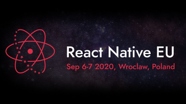 React Native EU 2020