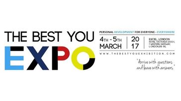 The Best You EXPO 2017